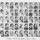 Class Picture 1959-1960
